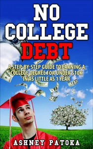 No College Debt eBook