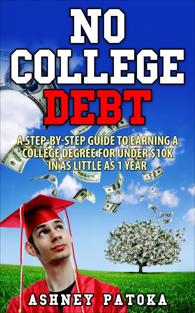 No College Debt eBook